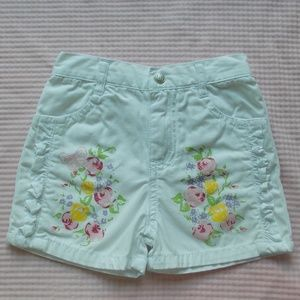 Girl's 6/9 Months Shorts
